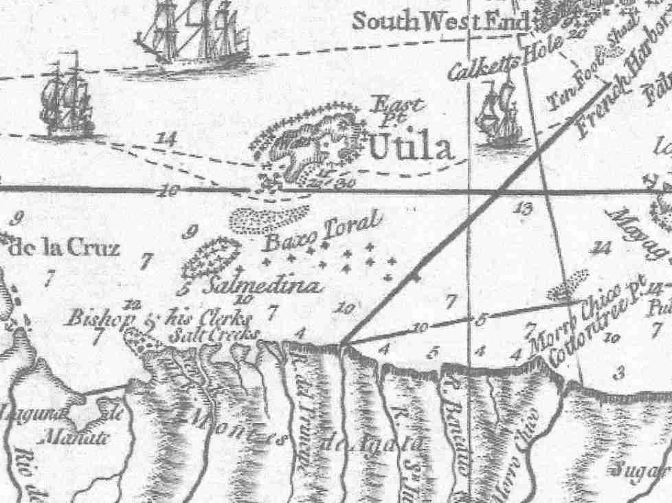 Historia de La Ceiba