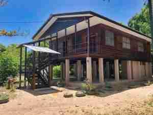 Parques Nacionales en La Ceiba