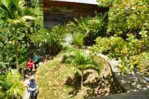 Turismo Comunitario en La Ceiba