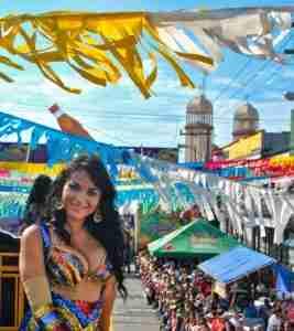 ya viene el carnaval