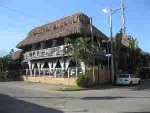 Vida nocturna en La Ceiba