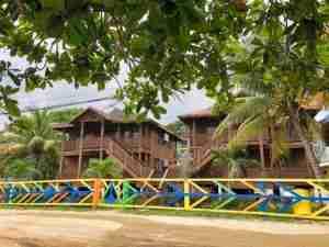 Garifunas en La Ceiba