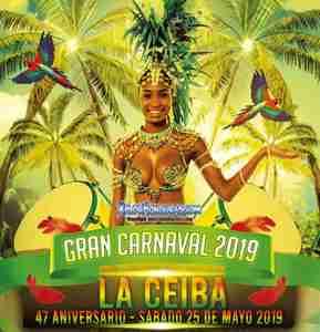 Ya viene el Carnaval!